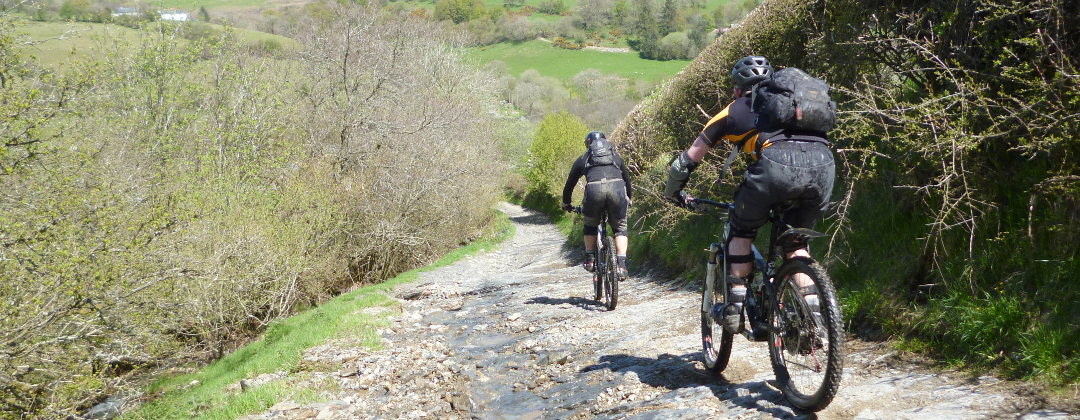 Flattyres-MTB guided mountain bike rides across North Wales and North West England