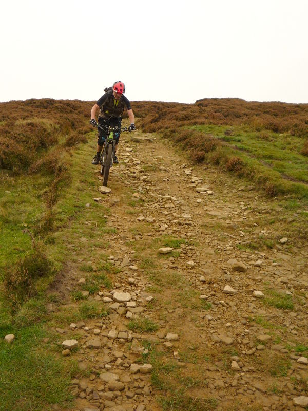 National Tyres Near Me >> Hope and Stanage Edge - Peak District MTB Route Guide