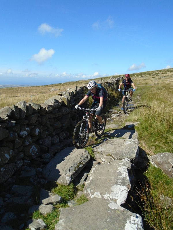 National Tyres Near Me >> Barmouth and Pont Scethin - Snowdonia MTB Route Guide